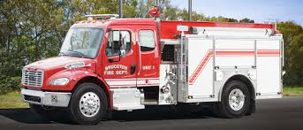 Emergency Vehicle Specialists / G&W Diesel