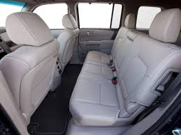 Used Honda Pilot With Captain Chairs by 2013 Honda Pilot Price Photos Reviews U0026 Features