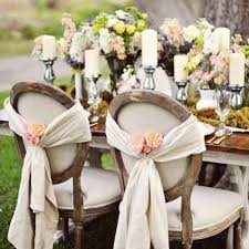 Rustic Chic Wedding Ideas 3