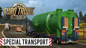 Special Transport DLC | Truck Simulator Wiki | FANDOM Powered By Wikia