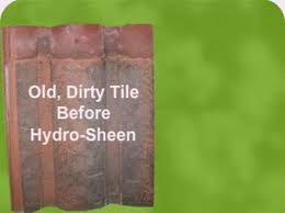 hydro sheen hydro sheen