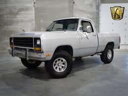 100 1985 Dodge Truck Ram For Sale AutaBuycom