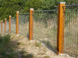 Decorative Garden Fence Posts by Best 25 Cattle Panel Fence Ideas On Pinterest Cattle Panels