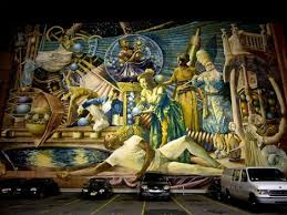 haas hahn philly painting philadelphia mural arts program