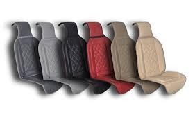 couvre siege auto cuir confort auto car produits