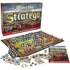 Amazon Stratego Waterloo Toys Games