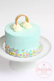 Cakes Decorated With Candy by Best 25 Number Birthday Cakes Ideas On Pinterest Rainbow