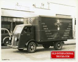 100 Old Cabover Trucks International Photos From The COEs Cab Over Engines