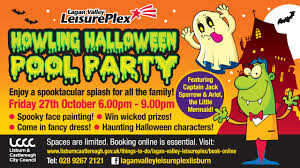 Childrens Halloween Books Online by Howling Halloween Pool Party Lisburn Castlereagh