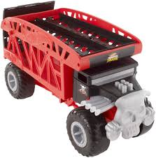 100 Hot Wheels Monster Truck Toys Buy S Mover English Edition For CAD 2999 R Us Canada