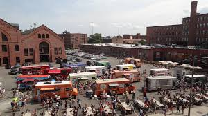 Boston Food Truck Schedule | BosGuy
