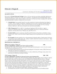 Magnificent Executive Assistant To Ceo Resume About Crane Engineer