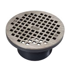 Commercial Sink Waste Strainer by Oatey Flanged General Purpose Commercial Drain And Clean Out