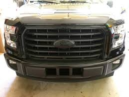 Debadging 2017 Ford F150 - Page 4 - Ford F150 Forum - Community Of ... 12015 Ford Mustang Or F150 50l Coyote Black Emblems Pair Sport Roush Logo Chrome Red Fender Trunk Emblem Amazoncom Truck Oval Front Grill Badge 2017 Custom New 19982011 Crown Victoria Lid Blue Rebel Flag Ford Fresh Mercedes Benz Wallpapers Photos 52007 F250 F350 Super Duty Grille How To Color Accent Your Youtube Post Them F150online Forums Products Defenderworx Home Page Out Blems Forum Community Of Fans Ford Patriots Overlay Decal Ovelay Decals Stickers