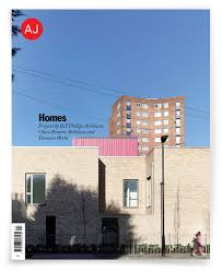 100 Tdo Architects AJ Magazines The Architectural Review Store