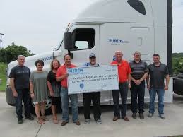 100 Purdy Brothers Trucking Kevin Mallery Joins The 1 Million Mile Safe Driver Club June 2017