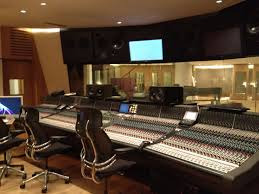 Professional Recording Studio Design This Entry Was Posted