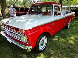 1966 Mercury Custom Cab M-100 Pickup Truck | Ford Of Canada ... Still Working Hard 61 F100 4x4 Places To Visit Pinterest Work 1961 Ford Unibody Youtube Caught At The Curb Weird Ford Trucks From Brazil F100 Pickup Stock 121964 For Sale Near Columbus Oh 12 Ton Sale Classiccarscom Cc364623 Pin By Jimmy Hubbard On 6166 Style Side Short Bed Cc Flashback F10039s New Arrivals Of Whole Trucksparts Or Classic Auto Editors Consumer Guide 9781450876629 Unibody A Crowning Achievement Custom