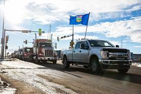 Massive Pro-pipeline Rally And Truck Convoy In Nisku Snarl Traffic ... Hundreds Of Trucks Tour Lancaster County For 29th Annual Makeawish Convoy The Lego Car Blog Truck Crews Gather Around A Truck That Is Part Convoy On Gta Classic Kenworth W900b On Editorial Stock Image Big Rigs Big Hearts In 5th Annual Knbn Newscenter1 Worlds Largest Rides Across Sioux Falls Canvas Wrap Ehamster Begas Kids Raising Cancer Funds With Show Bega Shows Truckings Caring Side Fundraiser
