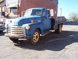 1952 Chevrolet One Ton Series 3800 Truck For Sale | Classic Parts Talk 1987 Chevy Gmc One Ton Tank Trucks 2017 Chevy Hd Vs Ford Sd Ram Highway Towing Mpg Review With Customer Gallery 1947 To 1955 Box Trucks For Sale One Ton Dump 1936 12 Ton Panel Truck For Classiccarscom Cc910524 2019 Sierra Debuts Before Fall Onsale Date Made In Canada 1953 Chevrolet 1434 Pickup Restored Original And Restorable 194355 Used Cars Plaistow Nh Leavitt Auto And Truck What Does Halfton Threequarterton Oneton Mean When Talking