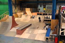 best skateparks in the uk 10 of the best places to