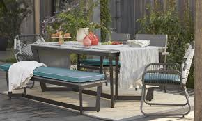 How To Choose The Best Metal Patio Set For Your Home | Overstock.com Crosley Griffith Outdoor Metal Five Piece Set 40 Patio Ding How To Paint Fniture Best Pick Reports Details About Bench Chair Garden Deck Backyard Park Porch Seat Corentin Vtg White Mid Century Wrought Iron Ice Cream Table Two French White Metal Patio Chairs W 4 Chairs 306 Mainstays Jefferson Rocking With Red Choosing Tips For At Lowescom