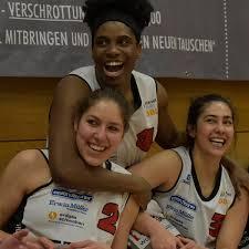 Basketball Die Vorfreude Steigt Sport Nördlingen Augsburger
