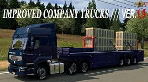 100 Gta 5 Trucks And Trailers Alang7 Download Simulator Mods ETS2 ATS FS17 CSGO GTA