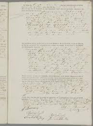 100 Brouwer Amsterdam Marriage Johannes Hendrika Smit On May 31 1815 In