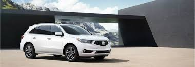Does Acura Mdx Have Captains Chairs by How Many Passengers Does The Acura Mdx Seat