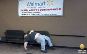 Crazy Dressers At Walmart by Meanwhile In Wal Mart Attention Walmart Shoppers Get Your Cell