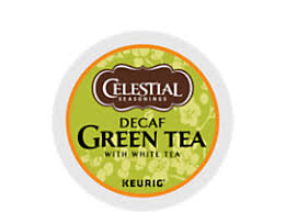Celestial SeasoningsR Decaf Green Tea