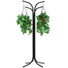 Floor To Ceiling Tension Pole Plant Hangers by Plant Stand Indoor Plant Hanger Stand Macrame Eye Candyrulz