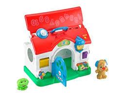 la maison du jouet fisher price jouet d éveil la maison de puppy fr jeux