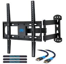 Punching Bag Ceiling Mount Walmart by Amazon Com Mounting Dream Md2377 Tv Wall Mount Bracket For Most