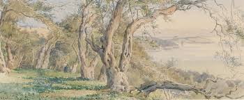 100 Angelos Landscape Giallina Master Drawings Prints Before 1900