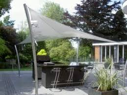 diy back yard canopy Do it Yourself Outdoor Canopy