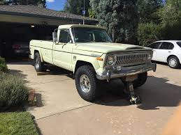 1970/71 Gladiator J-4000 Build - Full Size Jeep Network Bangshiftcom 1969 Jeep Gladiator 2017 Sema Roamr Tomahawk Heritage 1962 The Blog Pickup Will Be Delayed Until Late 2019 Drive Me And My New Rig Confirms Its Making A Truck Hodge Dodge Reviews 1965 Jeep Gladiator Offroad 4x4 Custom Truck Pickup Classic Wrangler Cc Effect Capsule 1967 J2000 With Some Additional J10 Trucks Accsories 2018 9 Photos For 4900 Are You Not Entertained By This 1964