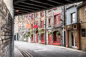 100 Dublin Street Free Download BEAUTIFUL STREET IN DUBLIN Wallpaper For Home