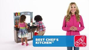 Step2 Kitchens U0026 Play Food by Best Chef U0027s Kitchen Play Kitchens Step2