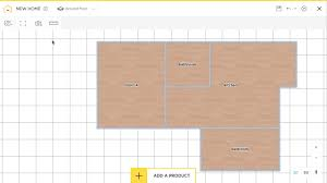 Get A Home Plan Free And 3d Home Design Planner Homebyme