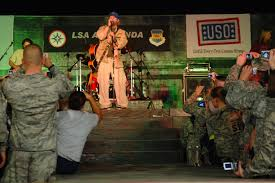 100 Toby Keith Big Ol Truck Defensegov Special Report S USO Tour