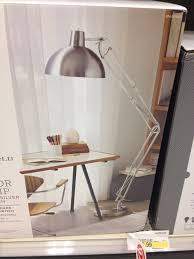 Threshold Arc Floor Lamp by Architect Floor Lamp Target Cashorika Decoration