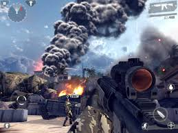 modern combat 4 ios modern combat 4 zero hour review trusted reviews