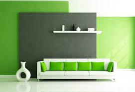 wohnzimmer grün gestalten farbe grün im wohnzimmer tipps