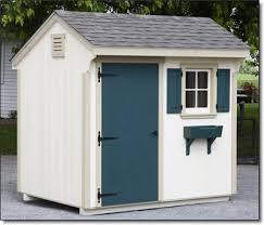 storage sheds lancaster county barns quaker shed kit