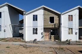 100 Houses In Chile ELEMENTALs HalfFinished Housing Typology A Success In All