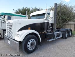 2001 Freightliner FLD120 Semi Truck | Item L6653 | SOLD! Oct... Semi Trucks Accsories For Sale Commercial Truck Auctions Buy First Gear 193122 Kline Mack Granite Heavyduty Dump 1 Heavy Equipment Auction Rycroft Alberta Weaver 2890 Best Big Rigs Images On Pinterest Trucks And Freightliner Columbia Bigiron Auctions Youtube Espe Auctioneering Forklift Trailer Hess Auctioneers In Imperial Missouri By Purple Wave Sold November 2 Purplewave Inc Liberal 1998 Volvo Vnl64t Semi Truck Item Dc3800