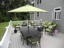 Patio And Deck Ideas by Awesome Grey And White Deck For The Home Pinterest White