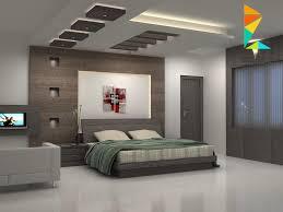 Browse Our Latest Catalog Of Best POP Roof Designs Pop Design For With False Ceiling Lights Plaster Paris Bedroom